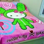 HK Tokidoki Pink