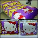 Balmut Sweet Kitty Ungu