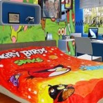 Selimut New season  Angry Birds Space