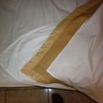 pelapis selimut