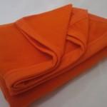 Selimut  Rainbow  Orange