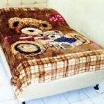 Selimut New season Bear With Love