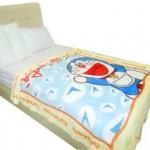 Selimut Platinum Doraemon Scatolla