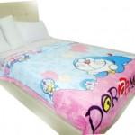 Selimut Platinum Doraemon Cute