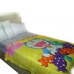 Selimut Platinum Doraemon Candy