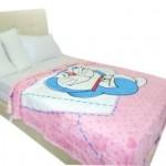 Selimut Platinum Doraemon Sleeping