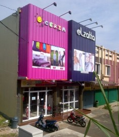 showroom-Butik Ceria