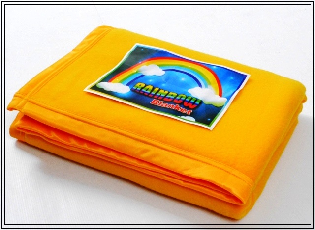 Selimut Rainbow / Pelangi